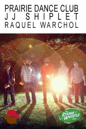 Prairie Dance Club | JJ Shiplett | Raquel Warchol