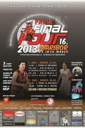 Zaključni turnir – FINALE, 30.3.2013