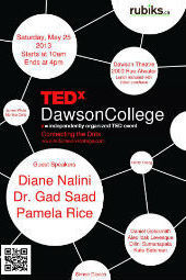 TEDxDawsonCollege