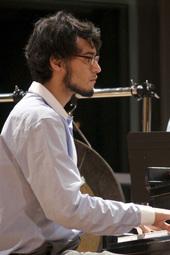 Josh Vargas Senior Recital