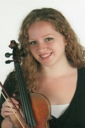 Jane Esterquest Senior Recital with Alexandra Zabludoff