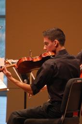 Skidmore String Ensembles