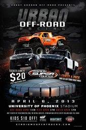 Phoenix Practice & Qualifying