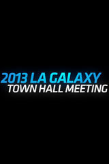 LA Galaxy Online Town Hall Series