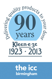 Kleeneze 90th Anniversary Showcase
