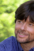 Ken Burns - Unscripted: A Conversation with Writer and Editor Daniel Okrent