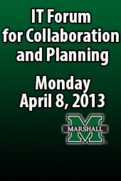 IT Forum for Collaboration and Planning