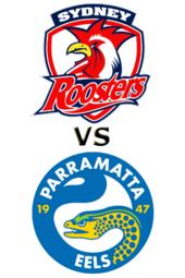Roosters vs. Eels