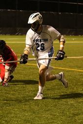 Lacrosse v. Rosemont