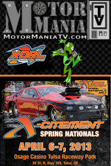 X-DRL X-citement Spring Nationals