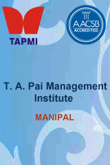 TAPMI Convocation at Manipal