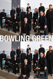 New Music From Bowling Green