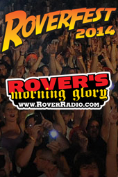 RMG-TV: RoverFest 2014