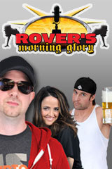 RMG-TV: Rover's Morning Glory