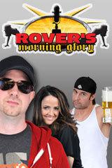 RMG-TV: Rover's Morning Glory