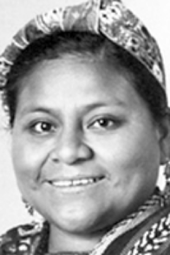 From Chimel to Nobel, The Story of a Maya Woman: An Evening with Rigoberta Menchú