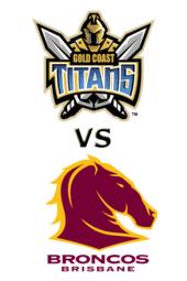 Titans vs. Broncos