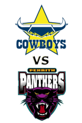 Cowboys vs. Panthers