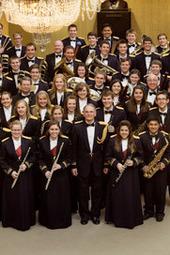-BJU Symphonic Wind Band Concert