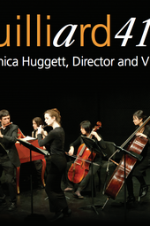 Juilliard415 with Monica Huggett