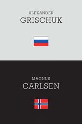 Round 11 - Grischuk vs. Carlsen