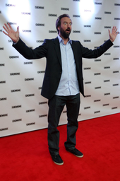 REPLAY & HIGHLIGHTS: Comedian Tom Green at the News Café