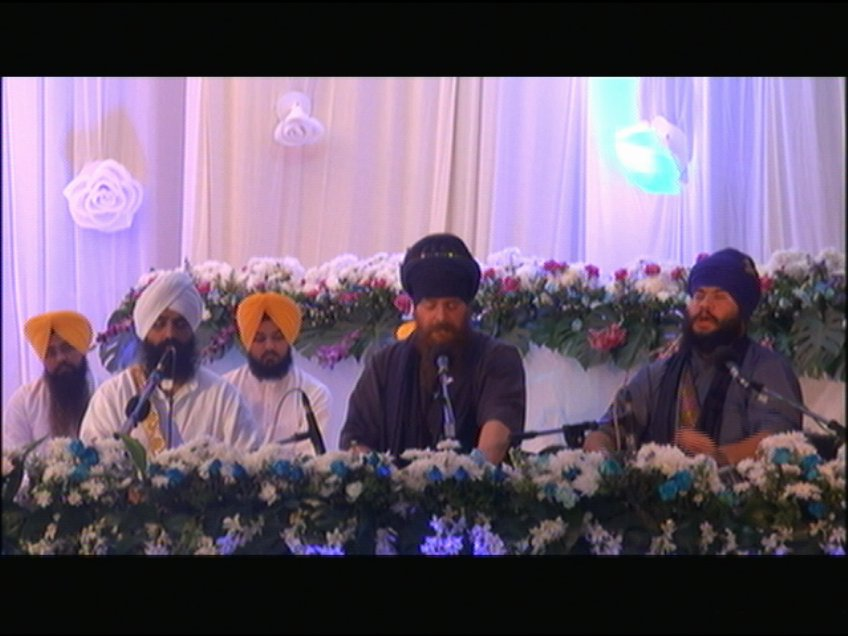 Bhai Ranjit Singh Agra - 6t... on Livestream
