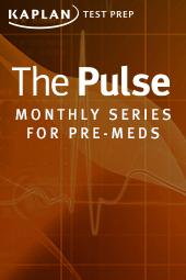 Pulse: Medical School Insider