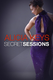 Alicia Keys Secret Sessions