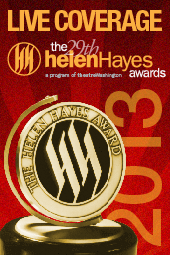 2013 Helen Hayes Awards
