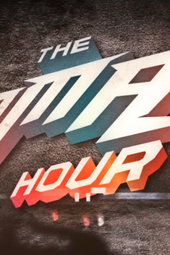 The MMA Hour - April 1st, 2013