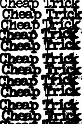 Cheap Trick Live at Budokan Anniversary Concert