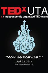 TEDxUTA
