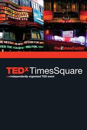 TEDx TimesSquare 4/10/13