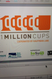 1 Million Cups Reno