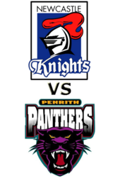 Knights vs. Panthers