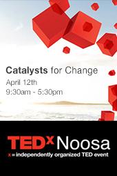 TEDxNoosa