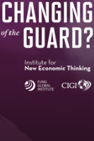 CHANGING of the GUARD? - INET 2013 Conference