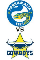 Eels vs. Cowboys