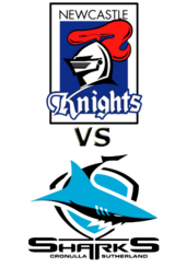 Knights vs. Sharks