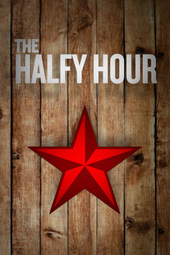 The Halfy Hour: Bill Hanstock