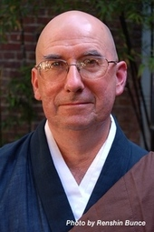 Steve Stucky, 4/27/13 Dharma Talk (audio only)