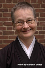 Rosalie Curtis, 5/4/13 Dharma Talk (audio only)