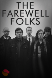 The Farewell Folks | Live @ Streaming Cafe