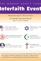 Interfaith Event