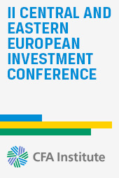II Central and Eastern European Investment Conference