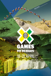 X Games Foz do Iguaçu