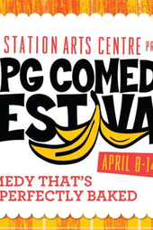 Comedy Festival at the News Café