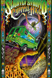 Slightly Stoopid & Cypress Hill Live: 4/20 Hot Box at Red Rocks