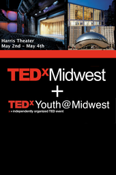 TEDx Youth Midwest
